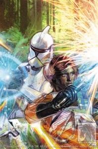 Star Wars Empire #27